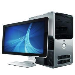 Used Computer system Image
